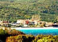 Stefania Boutique Hotel by the Beach - Hotel, con spiaggia privata, piscina e ristorante in Pittulongu - Olbia -  SS - Sardegna