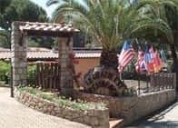 Residence Le Grazie Est - Appartamenti in residence, con piscina a Madonna delle Grazie / Capoliveri (Italia)