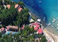 Residence Vacanza Mare - Appartamenti, affitti per le vacanze a Marina di Campo / Campo nell'Elba (Toscana)