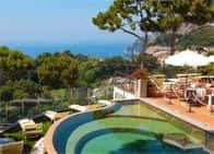 Hotel Casa Morgano - Luxury Hotel, con piscina e ristorante in  - Capri -  (NA) - Campania