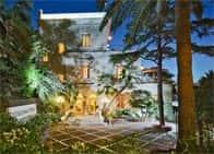 Hotel Excelsior Parco - Hotel, con spiaggia privata e ristorante, a Capri (Campania)