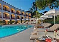 Hotel della Piccola Marina - Hotel con piscina in  - Capri -  (NA) - Campania