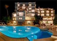 Hotel Mamela - Hotel con piscina in  - Capri -  (NA) - Campania