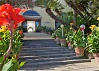 Hotel San Michele - Hotel, con piscina e ristorante in  - Anacapri -  (NA) - Campania
