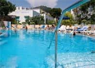 Hotel Villa Sanfelice - Hotel, con piscina e ristorante in  - Capri -  (NA) - Campania