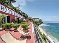 Hotel Belvedere e Tre Re - Albergo economico, fronte mare in  - Capri -  (NA) - Campania