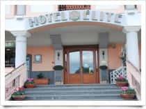 Grand Hotel Elìte - Hotel & Ristorante in Gaudello - Acerra -  (NA) - Campania