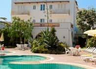Hotel Internazionale - Wellness Hotel con piscina, e ristorante, a Barano d'Ischia (Campania)