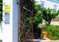 Albergo Villa Giusto - Hotel in villa settecentesca, a Barano d'Ischia (Campania)