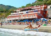 Hotel La Gondola - Wellness Hotel con piscina e spiaggia privata - Ristorante, a Barano d'Ischia (Campania)