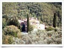 Agriturismo Borgo del Senatore - Agriturismo, a <span class=&#39;notranslate&#39;>Anghiari</span> (Toscana)