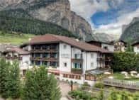 Hotel Tyrol - Hotel benessere & Ristorante Selva di Val Gardena (Trentino-Alto Adige)
