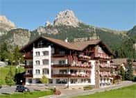 Piccolo Hotel - Wellness Hotel a Selva di Val Gardena (Trentino-Alto Adige)