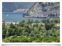 Al Porto - Camping a Torbole sul Garda / Nago-Torbole (Trentino-Alto Adige)