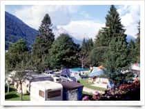 Calavise - Camping a Pezze / Imer (Trentino-Alto Adige)