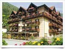 Hotel Monte GinerHotel a Mezzana