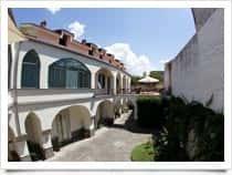 B&B La Corte - Bed and Breakfast a Sant'Antimo (Campania)