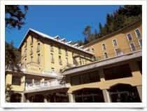 Terme di Vinadio - Centro Termale con Hotel & Ristorante a Bagni di Vinadio / Vinadio (Piemonte)