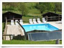 Camping Stiera Sport e Vacanza - Villaggio Turistico e Sport Fluviale, a <span class=&#39;notranslate&#39;>Gaiola</span> (Piemonte)