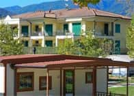 Orchidea Camping & Residence - Residence & Camping a Baveno (Italia)