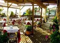 Hotel Miramare - Albergo economico - Ristorante in Bosa Marina - Bosa -  (OR) - Sardegna