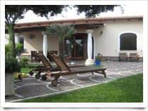 B&B La CesaBed and Breakfast a San Felice Circeo