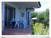 B&B La Maca - Bed and Breakfast, a Porcignano 12 / Itri (Lazio)