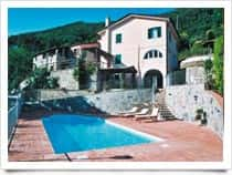 Agriturismo Willif - Agriturismo a Canepari / Fosdinovo (Toscana)