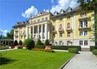 Imperial Grand Hotel Terme - Hotel, con centro benessere e ristorante - Centro termale Terme a Levico Terme (Trentino-Alto Adige)