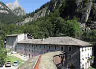 Relais Bagni Masino Terme & Spa - Hotel con centro benessere, piscina e ristorante - Centro termale a Val Masino (Lombardia)