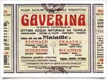 Fonti di Gaverina - Fonte di acque termali a Gaverina Terme (Lombardia)