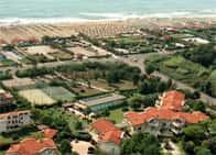 Terme della Versilia - Hotel Villa Undulna - Hotel Residence, con centro benessere, piscina e ristorante - Centro Termale a Montignoso (Toscana)