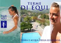 Terme di Equi - Centro Termale, a Equi Terme / Fivizzano (Lunigiana)
