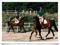 Agriturismo Borgo Roncone - Agriturismo con Scuola di Equitazione, a <span class=&#39;notranslate&#39;>Viterbo</span> (Lazio)