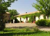 Agriturismo Carrera della Regina - Camere e ristorante in agriturismo, con piscina, maneggio cavalli, area sosta camper a Banzi (Campania)