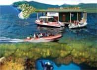 Bosa Diving Center - Noleggio Barche e Immersioni, a Bosa Marina / Bosa