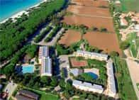 Hotel Oasis - Hotel &  Residence, a Alghero