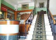 Hotel Elisa - Hotel sul lungomare, con ristorante in  - Porto Torres -  SS - Sardegna