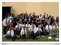 Associazione Musicale Alerese - , a Ales