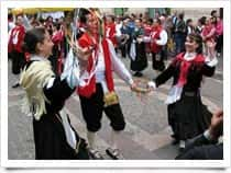 Gruppo Folkloristico Miromagnum - Associazioni Culturali e Folkloristici a Mormanno (Italia)