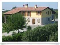B&B Casa Capucci - Bed and Breakfast a Sant'Agata sul Santerno (Emilia Romagna)