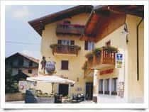 Hotel Alla Costa - Albergo a Val di Ledro / Ledro (Trentino-Alto Adige)