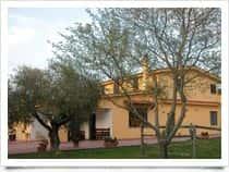 Agriturismo Rio VicanoAgriturismo nel Lazio a Castel Sant'Elia