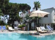 B&amp;B Villa Cinque Pini - Bed and Breakfast con piscina, a <span class=&#39;notranslate&#39;>Casamicciola Terme</span> (Isola d&#39;Ischia)