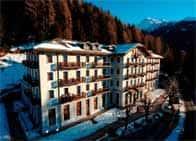 Palace Pontedilegno Resort - Hotel Residence con centro benessere - Ristorante in  - Ponte di Legno -  (BS) - Lombardia