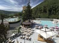 Complesso Termale Vescine - Hotel, con centro benessere e ristorante - Centro cure termali in Suio - Castelforte -  (LT) - Lazio