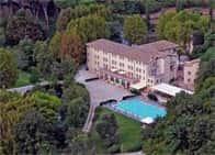 Grand Hotel Terme di Stigliano - Hotel - SPA Termale Il Bagnarello - Ristorante in Bagni di Stigliano - Canale Monterano -  (Roma) - Lazio