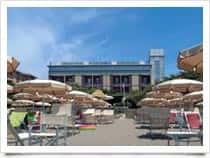 Hotel I Ginepri - Hotel & Ristorante a Marina di Castagneto / Castagneto Carducci (Toscana)