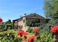 Il Biroccio Country House - Camere e appartamenti in casa di campagna, con piscina in  - Urbino -  - Marche