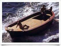Lupo di Mare - Charter Nautico a Ponza (Italia)